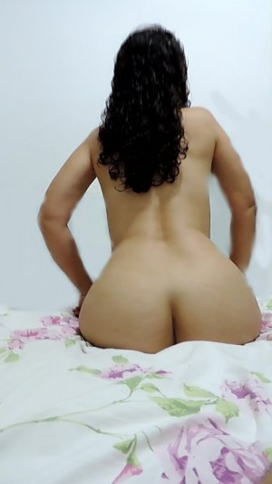 Romi latino escorts in McNair, VA